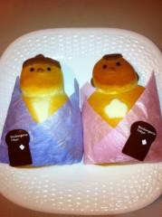 岡田はるこ 公式ブログ/可愛いパン 画像1