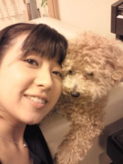 岡田はるこ 公式ブログ/大切な家族♪ 画像2