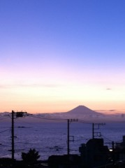 岡田はるこ 公式ブログ/☆富士山☆ 画像1