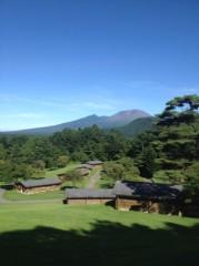 岡田はるこ 公式ブログ/2012-08-16 08:37:49 画像2