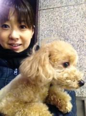 岡田はるこ 公式ブログ/2012-02-17 22:22:54 画像1