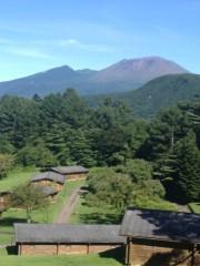 岡田はるこ 公式ブログ/2012-08-16 08:37:49 画像1