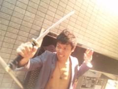 新城長秀(ペンタゴン) 公式ブログ/3日連続 画像2