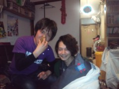 新城長秀(ペンタゴン) 公式ブログ/まる一日 画像3