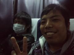 新城長秀(ペンタゴン) 公式ブログ/大阪へ弾丸旅行♪ 画像1