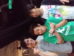 新城長秀(ペンタゴン) 公式ブログ/×3!!! 画像1
