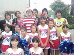 新城長秀(ペンタゴン) 公式ブログ/鶴ヶ島産業祭り〜 画像3