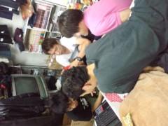 新城長秀(ペンタゴン) 公式ブログ/バイトの一日 画像1