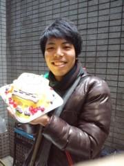 新城長秀(ペンタゴン) 公式ブログ/早めのbirthday♪ 画像3