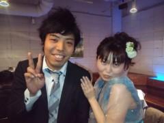 新城長秀(ペンタゴン) 公式ブログ/結婚式二次会 画像3