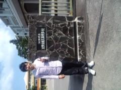 新城長秀(ペンタゴン) 公式ブログ/〜母校巡り〜 画像3