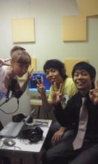 新城長秀(ペンタゴン) 公式ブログ/東京ネットラジオ 画像1