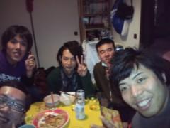 新城長秀(ペンタゴン) 公式ブログ/まる一日 画像2