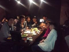 新城長秀(ペンタゴン) 公式ブログ/芸人だらけの新年会 画像1