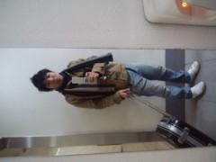 新城長秀(ペンタゴン) 公式ブログ/IN・羽田空港 画像1