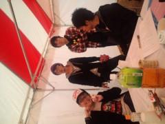 新城長秀(ペンタゴン) 公式ブログ/鶴ヶ島産業祭り〜 画像2