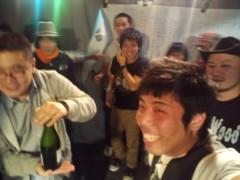 新城長秀(ペンタゴン) 公式ブログ/明けましておめでとうございます♪ 画像2