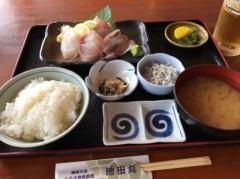 つばさ 公式ブログ/湘南の地魚♪ 画像3