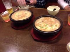 つばさ 公式ブログ/20禁 酒粕味噌ラーメン♪ 画像2