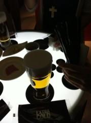 つばさ 公式ブログ/エクストラコールドBAR TOKYO♪ 画像1