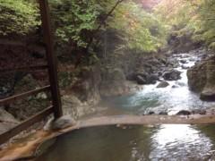 つばさ 公式ブログ/那須塩原へ紅葉ドライブ♪ 画像2