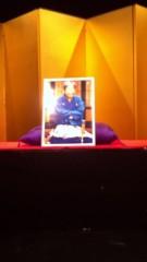 つばさ 公式ブログ/談志師匠追悼公演。 画像1