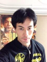 つばさ 公式ブログ/武者震い! 画像2
