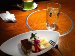 つばさ 公式ブログ/お食事会♪ 画像3