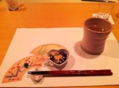 つばさ 公式ブログ/なでしこ寿司さんへ♪ 画像3