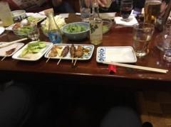 つばさ 公式ブログ/お別れ会… 画像1