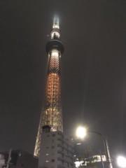 つばさ 公式ブログ/隅田川と荒川を挟んで♪ 画像2