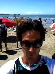 つばさ 公式ブログ/逗子の海と生誕祭(^人^) 画像1