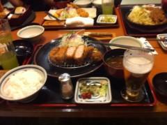 つばさ 公式ブログ/CanCamのお酒飲んでみました(*^_^*) 画像1