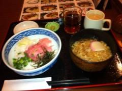 つばさ 公式ブログ/日本橋のビジネスマンに為って来ました(^_^;) 画像1