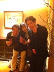 つばさ 公式ブログ/日本橋のビジネスマンに為って来ました(^_^;) 画像2