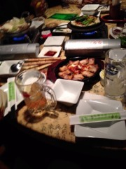 つばさ 公式ブログ/ハローキティカフェとは掛け持ち出来なかったけど(;^_^A 画像1