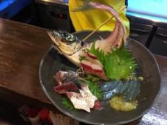 一条 翼 公式ブログ/まさにこれぞブランド魚! 画像2