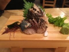 つばさ 公式ブログ/みんなで肉&魚!! 画像3