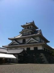 つばさ 公式ブログ/「江」の舞台を巡る♪ 画像3