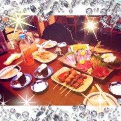 つばさ 公式ブログ/一ヶ月遅れの新年会☆ 画像1