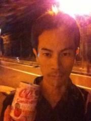 つばさ 公式ブログ/CanCamのお酒飲んでみました(*^_^*) 画像3