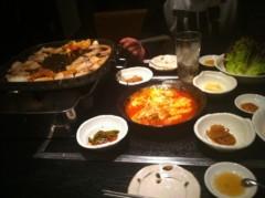 つばさ 公式ブログ/サムギョプサル食べ放題♪ 画像1