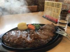 つばさ 公式ブログ/みんなで肉&魚!! 画像1