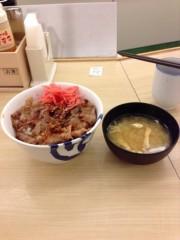 """つばさ 公式ブログ/""""食べる事は生きる事"""" 画像2"""