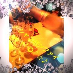 つばさ 公式ブログ/シャンパンシャワー(#^.^#) 画像2