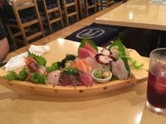 つばさ 公式ブログ/みんなで肉&魚!! 画像2