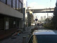 つばさ 公式ブログ/「東北地方太平洋沖地震」 画像2