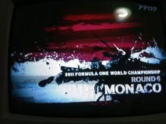 つばさ 公式ブログ/モナコ行きたかった(>_<) 画像1