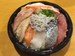 つばさ 公式ブログ/湘南丼♪ 画像1