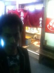 つばさ 公式ブログ/月島で、もんじゃ食べて来ました(#^.^#) 画像1